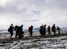 Huffington Post Deutschland kooperiert mit der Uno für ein Flüchtlings-Spezial