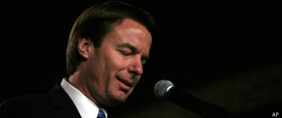 John Edwards Sex Tape Case: Hearing Scheduled. John Edwards Sex Tape