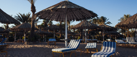 SHARM ELSHEIKH HOTELS