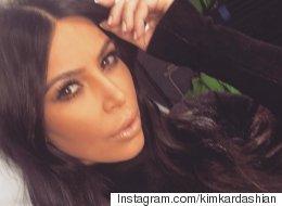 Kim Kardashian's Hair Care Routine Is Surprisingly Low Maintenance