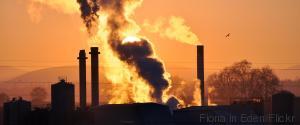 POLLUTION UK