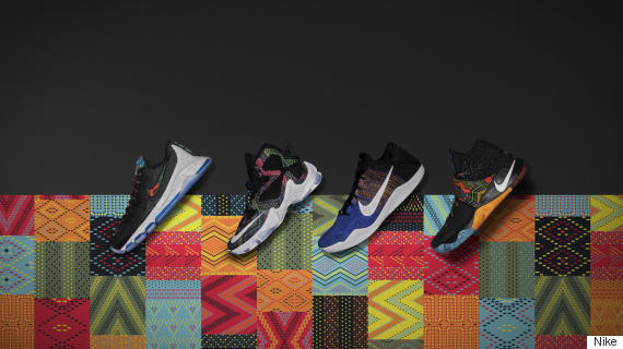 nike black history month 2016