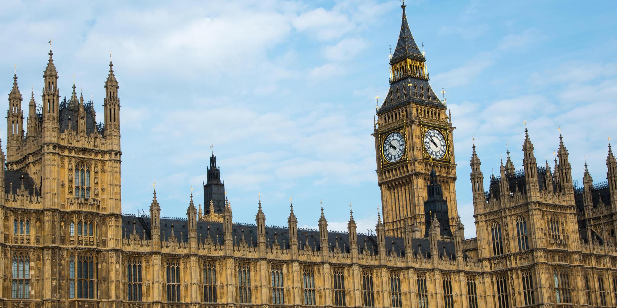 uk parliament The new design makes uk parliament fit for purpose on digital platforms.