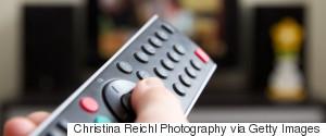 TV REMOTE