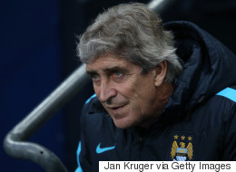 Why It Doesn't Matter That Manuel Pellegrini Did a Good Job at Manchester City