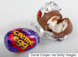 Un café dédié aux œufs fondants Cadbury ouvre ses portes