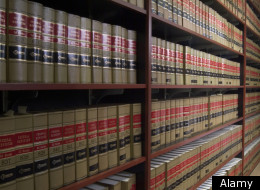 D.C. Has Nation's Highest Concentration Of Lawyers