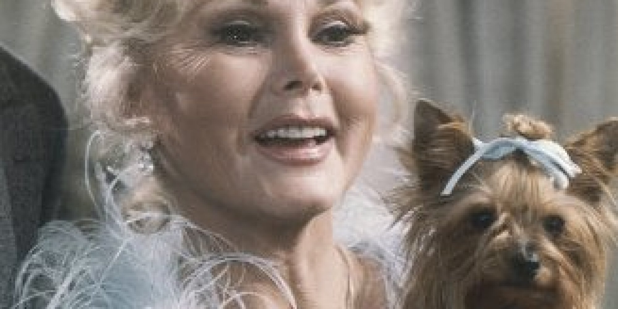 Zsa Zsa Gabor Dead One Of Hollywood 39 S Final Vintage Stars