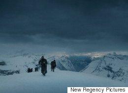 Voici les «affiches honnêtes» des films sélectionnés aux Oscars