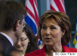 The B.C. Liberals Could Easily Win The Next Election