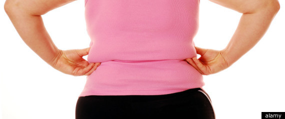 Muffin Top Linked To Cancer