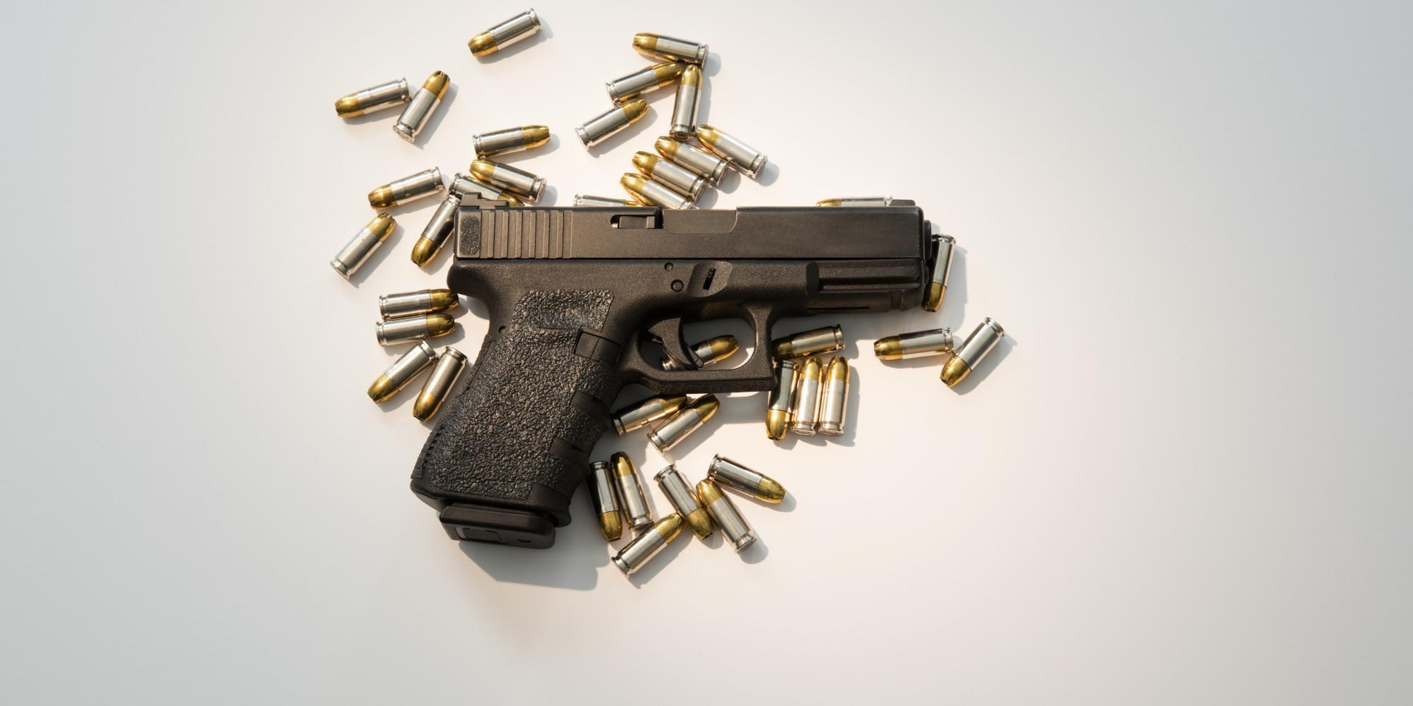 Guns and Elections: The Politics of Gun Control Essay