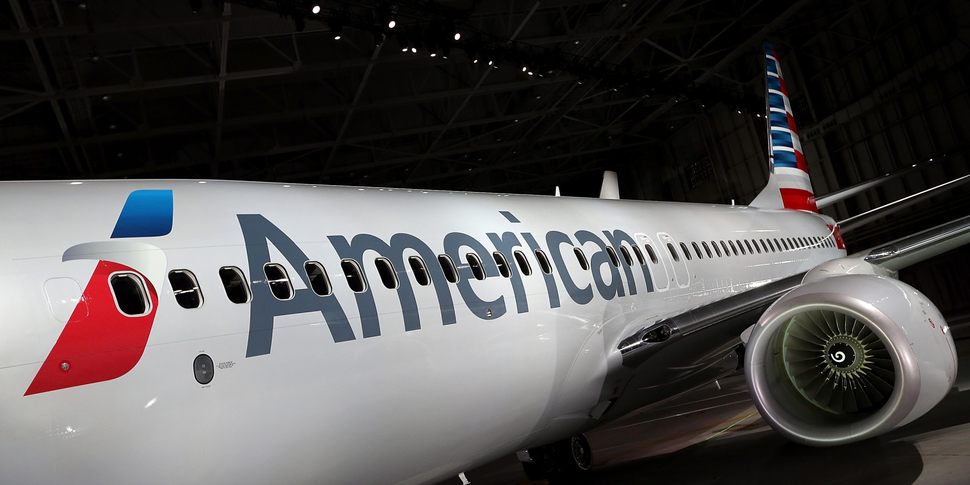 American Airlines Economy Basic Solidifies The Caste