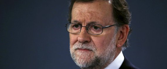 Ultima hora Rajoy deja la presidencia por su implicación directa en la caja b del PP