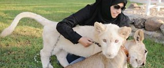 AFATTRSH ANIMALS IN THE UAE