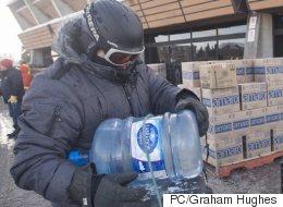 Un an après la crise de l'eau à Longueuil, la facture augmente