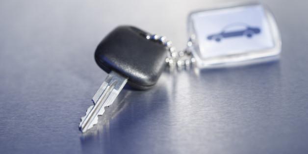 Car Chain Rental San Francisco