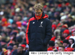 Liverpool: Relegation Candidates in Waiting?