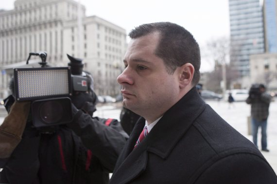 james forcillo trial