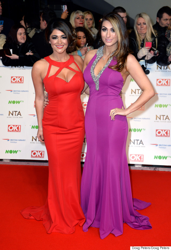 luisa zissman casey batchelor
