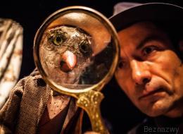 11e festival de Casteliers: poésie, humour et créativité pour les marionnettes