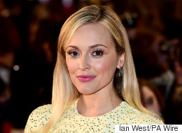 Fearne Cotton At The NTAs 2016: See Her Dramatic Beauty Evolution