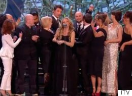 All The Winners From This Year's NTAs
