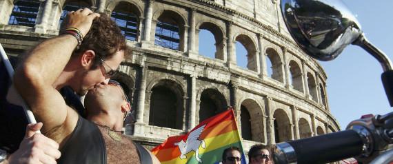 ITALY GAY