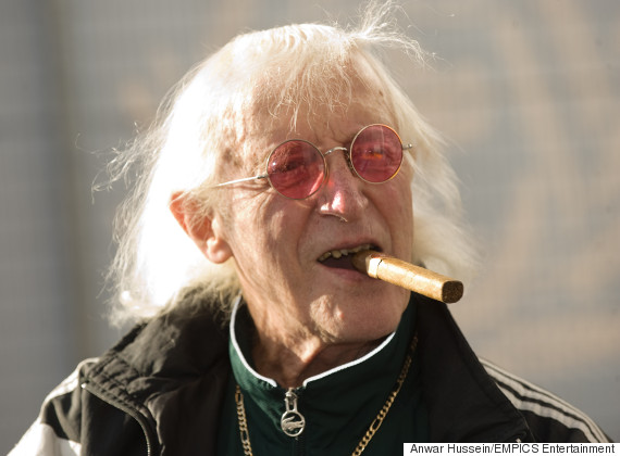 Jimmy Savile Abuse Report Leaked To Exaro Claims To Reveal ...