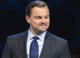 Leonardo DiCaprio rechnet mit der Gier der Unternehmen ab