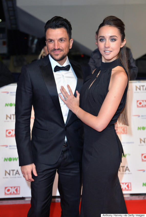peter andre emily