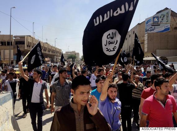 islamic state file