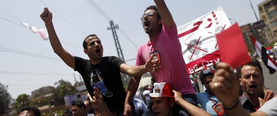 30 JUNE 2013 EGYPT