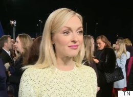 Fearne Cotton Chatted About Breastfeeding At Work At The NTAs