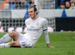 La filtración que ha mosqueado al agente de Gareth Bale