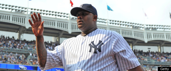 CC Sabathia Contract: Yankees Agree, Pitcher Agree To 5-Year Extension Worth $122 Million