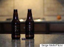 Alberta RCMP Found Not Guilty In Root Beer Bottle Assault Case