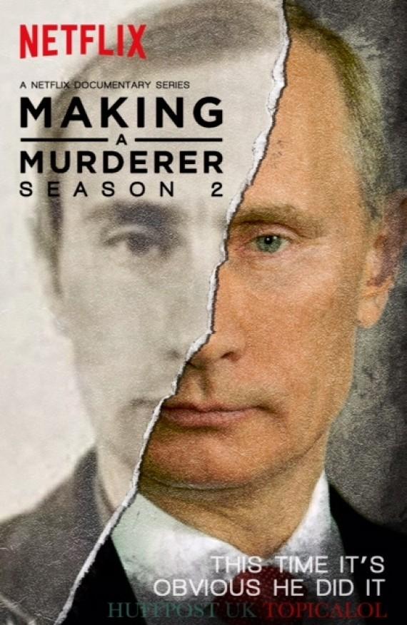 making a murderer vladimir putin