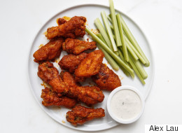 Amp Up Your Super Bowl Party With These Amazing Wing Recipes