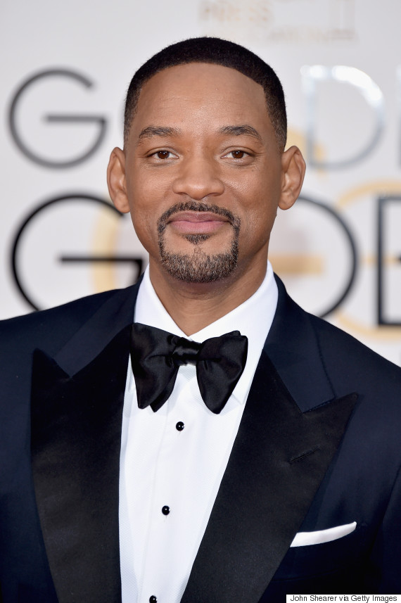 Will Smith To Boycott Oscars 2016 Amid Diversity Row | The Huffington ... Will Smith