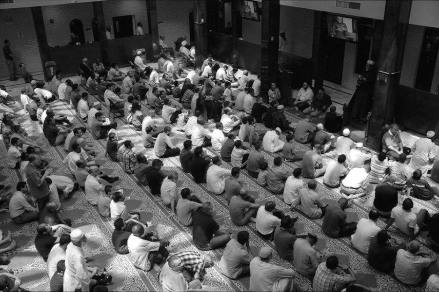 ouvindo o imã_ dar alhijrah_ fall