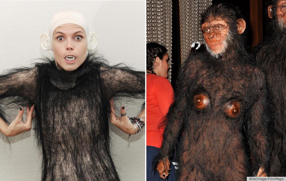 Impressive Monkey Halloween Costume 940 x 596 · 208 kB · jpeg