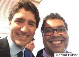 Nenshi To Trudeau: Canada Is Still A Resource-Based Economy
