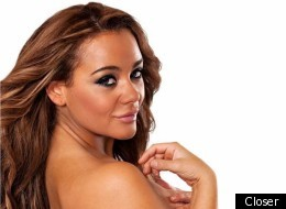 Chelsee Healey: 'I Wish I Hadn't Had A Boob Job'