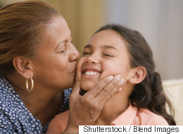 How To Have An Impact On Your Grandchildren From Afar