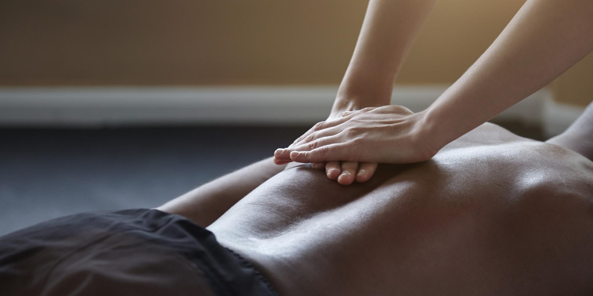 o svensk massage i luleå