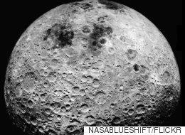 La Lune, un endroit «intéressant» pour l'exploitation minière?