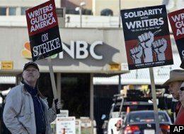 Nbc Strike