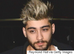 Zayn Malik Set For First Post-One Direction TV Interview