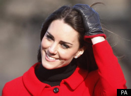 PICTURES: Harpers Crowns Kate Queen Of Style - Who Else Got A Nod?